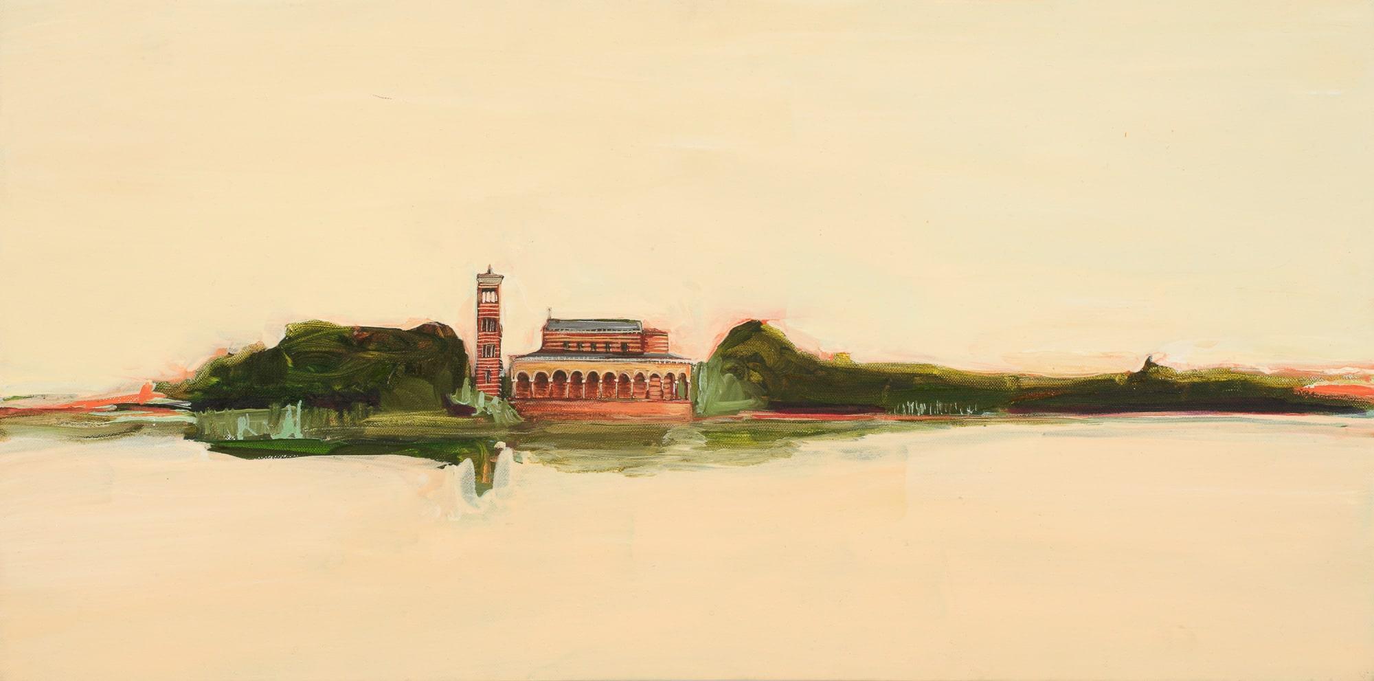 Persiens Kirche