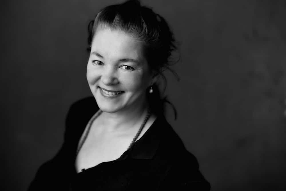 Portrait Caroline Weihrauch